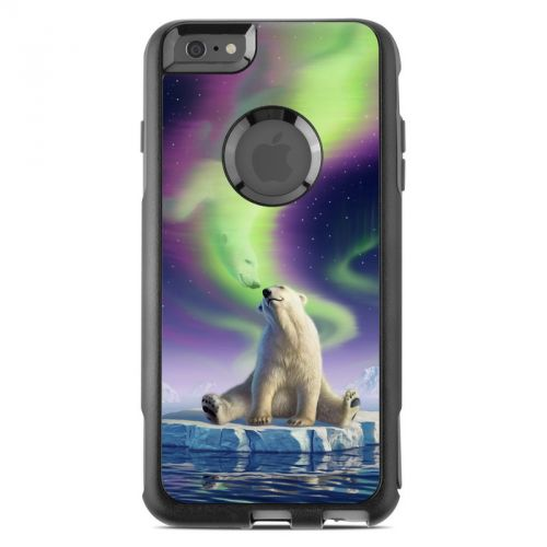 Arctic Kiss OtterBox Commuter iPhone 6s Plus Skin