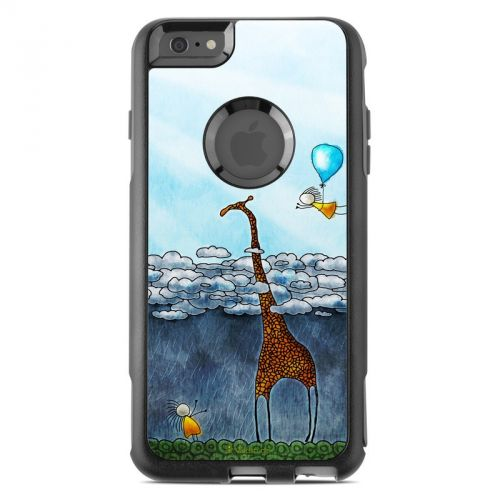 Above The Clouds OtterBox Commuter iPhone 6s Plus Skin
