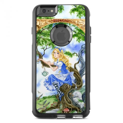 Alice's Tea Time OtterBox Commuter iPhone 6s Plus Skin