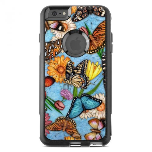 Butterfly Land OtterBox Commuter iPhone 6s Plus Skin