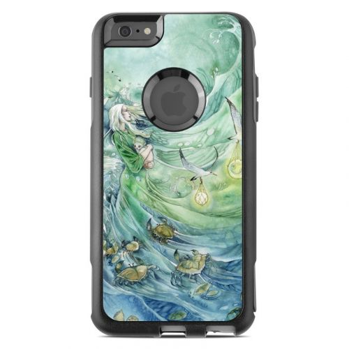 Cancer OtterBox Commuter iPhone 6s Plus Skin