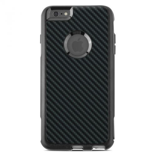 Carbon Fiber OtterBox Commuter iPhone 6s Plus Case Skin