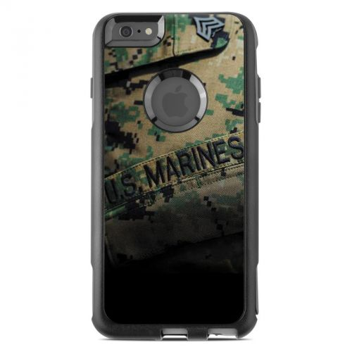 Courage OtterBox Commuter iPhone 6s Plus Skin