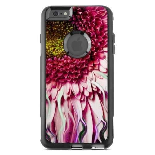Crazy Daisy OtterBox Commuter iPhone 6s Plus Skin
