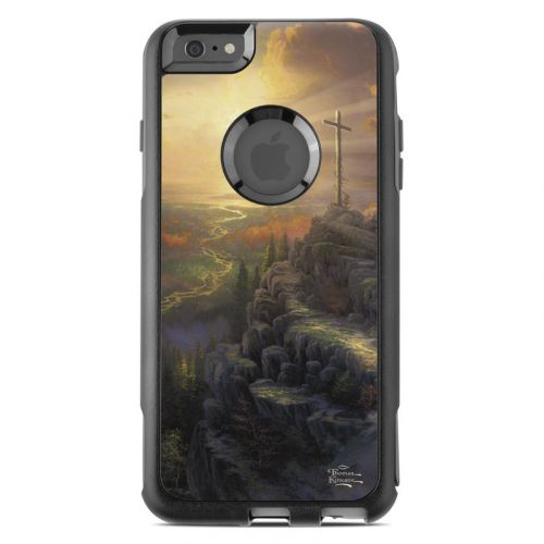 The Cross OtterBox Commuter iPhone 6s Plus Case Skin
