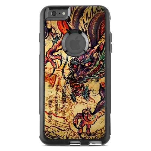 Dragon Legend OtterBox Commuter iPhone 6s Plus Skin