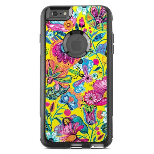 Endless Garden OtterBox Commuter iPhone 6s Plus Case Skin