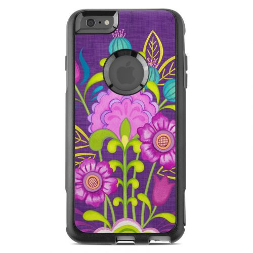 Floral Bouquet OtterBox Commuter iPhone 6s Plus Case Skin