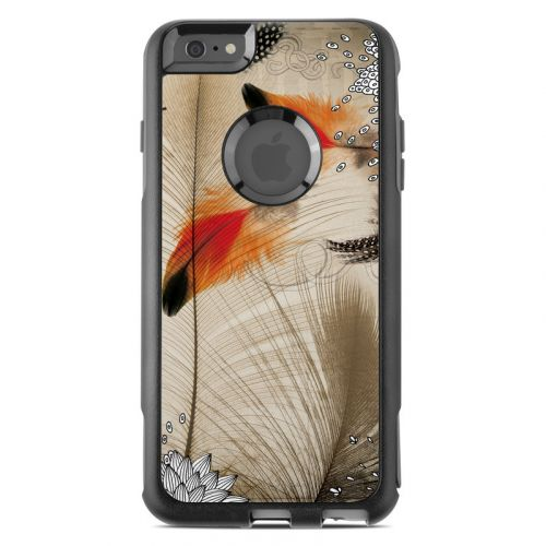Feather Dance OtterBox Commuter iPhone 6s Plus Case Skin
