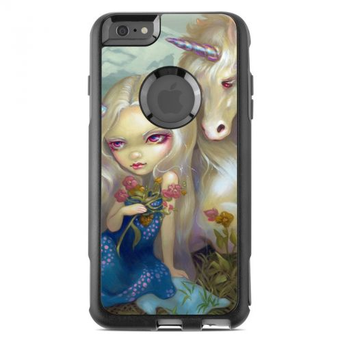 Fiona Unicorn OtterBox Commuter iPhone 6s Plus Skin