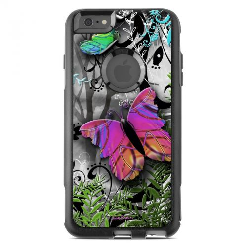 Goth Forest OtterBox Commuter iPhone 6s Plus Skin