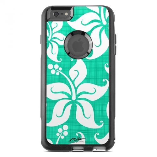 Mea Aloha OtterBox Commuter iPhone 6s Plus Skin