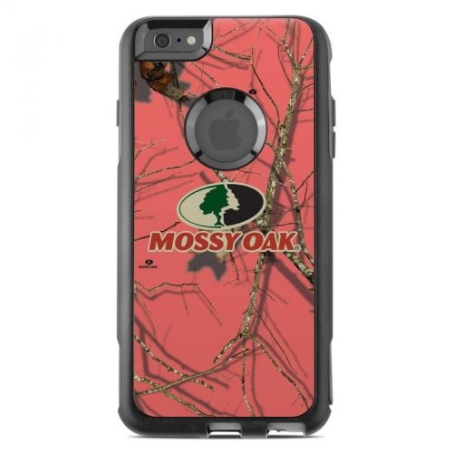Break-Up Lifestyles Salmon OtterBox Commuter iPhone 6s Plus Skin
