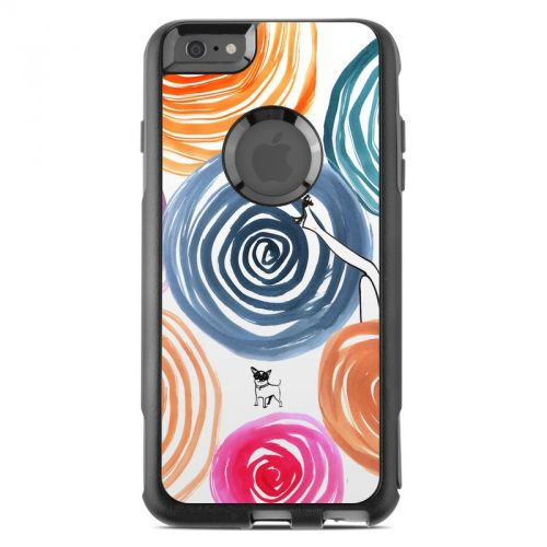 New Circle OtterBox Commuter iPhone 6s Plus Skin