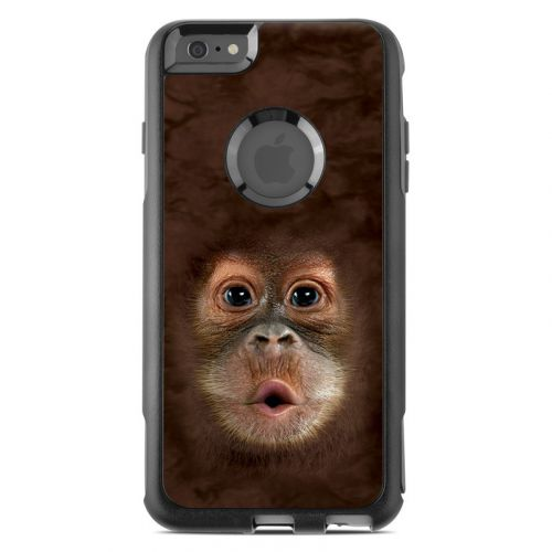Orangutan OtterBox Commuter iPhone 6s Plus Skin