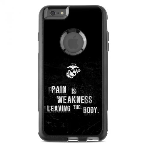Pain OtterBox Commuter iPhone 6s Plus Skin
