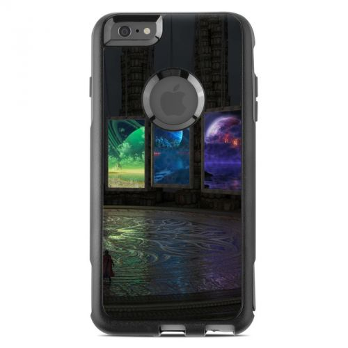 Portals OtterBox Commuter iPhone 6s Plus Skin