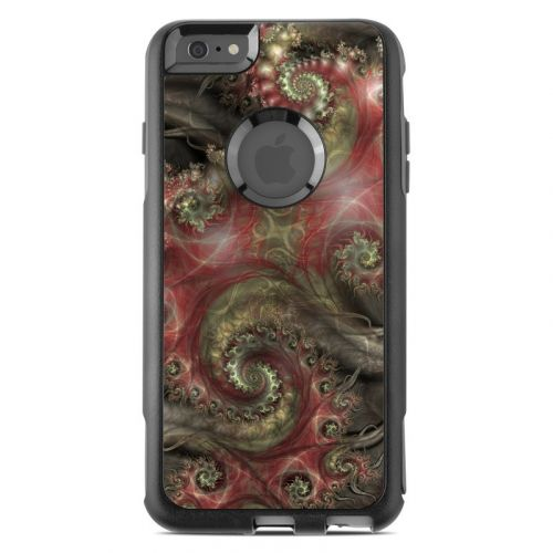 Reaching Out OtterBox Commuter iPhone 6s Plus Case Skin