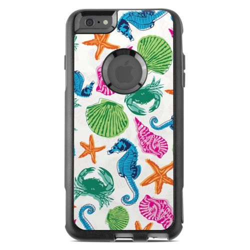 Sea Life OtterBox Commuter iPhone 6s Plus Skin