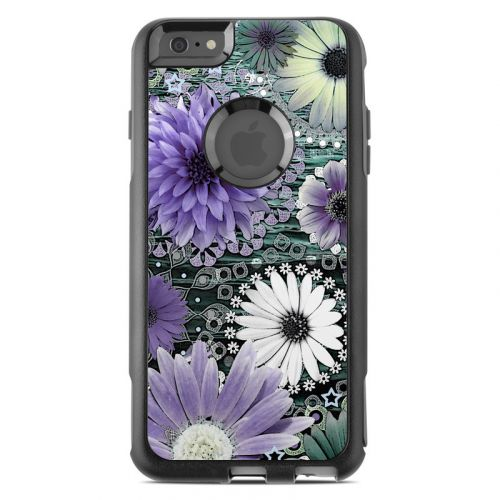 Tidal Bloom OtterBox Commuter iPhone 6s Plus Skin
