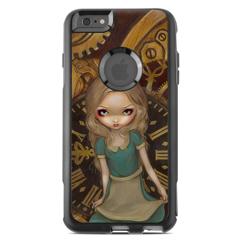 Alice Clockwork OtterBox Commuter iPhone 6s Plus Case Skin