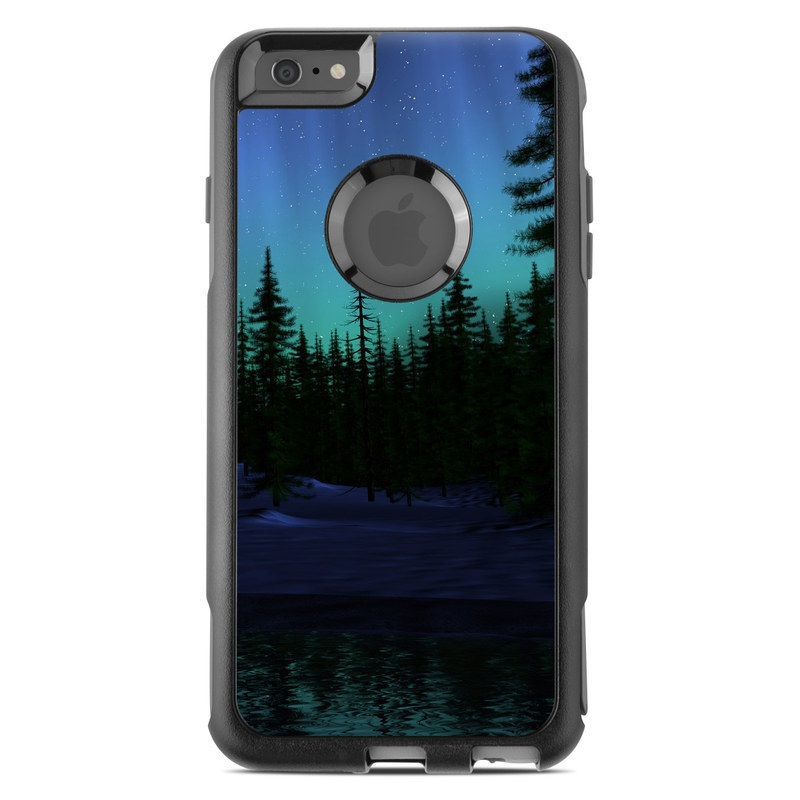 Aurora OtterBox Commuter iPhone 6s Plus Case Skin
