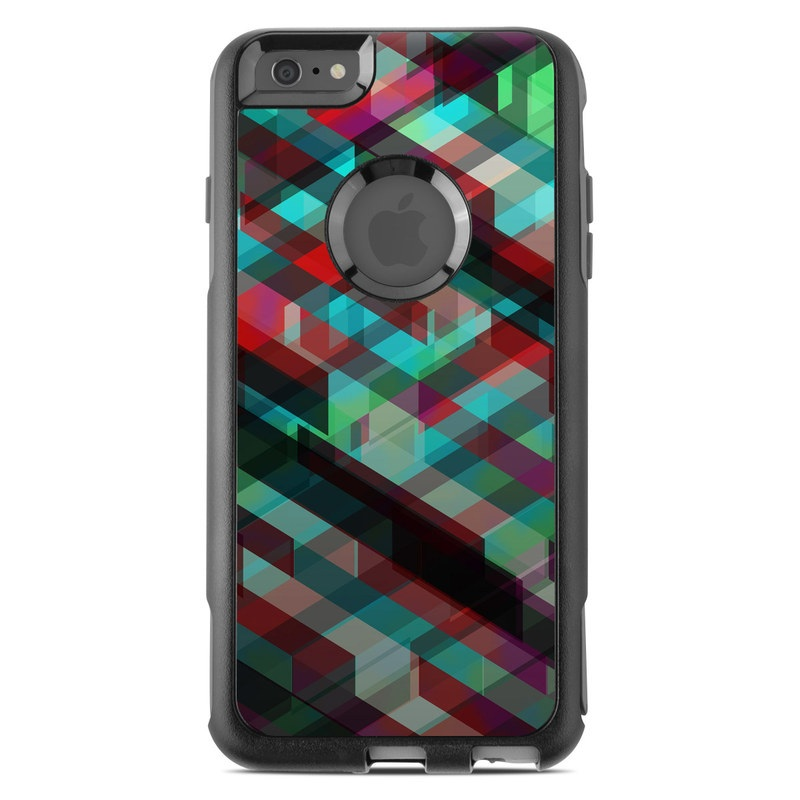 Conjure OtterBox Commuter iPhone 6s Plus Skin