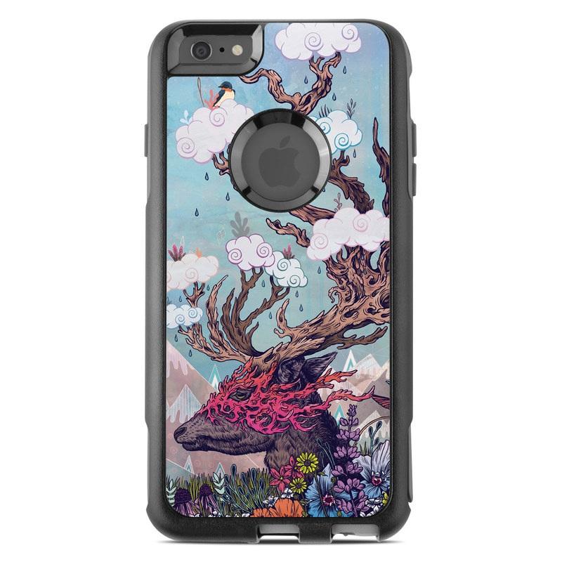 Deer Spirit OtterBox Commuter iPhone 6s Plus Case Skin