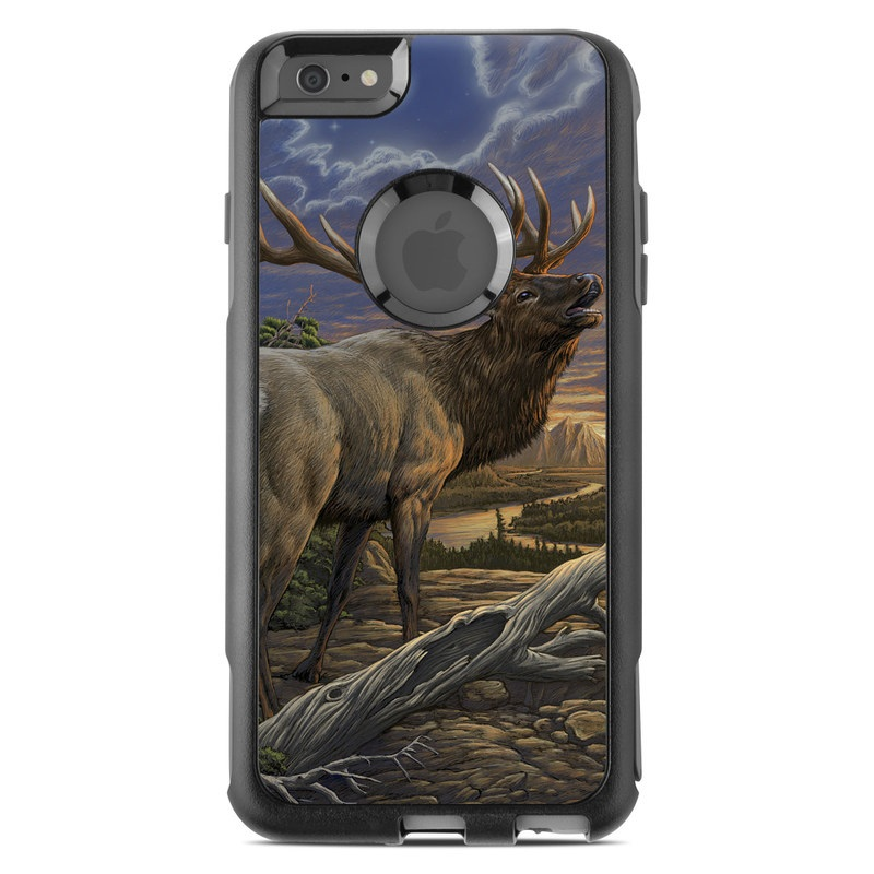 Elk OtterBox Commuter iPhone 6s Plus Skin