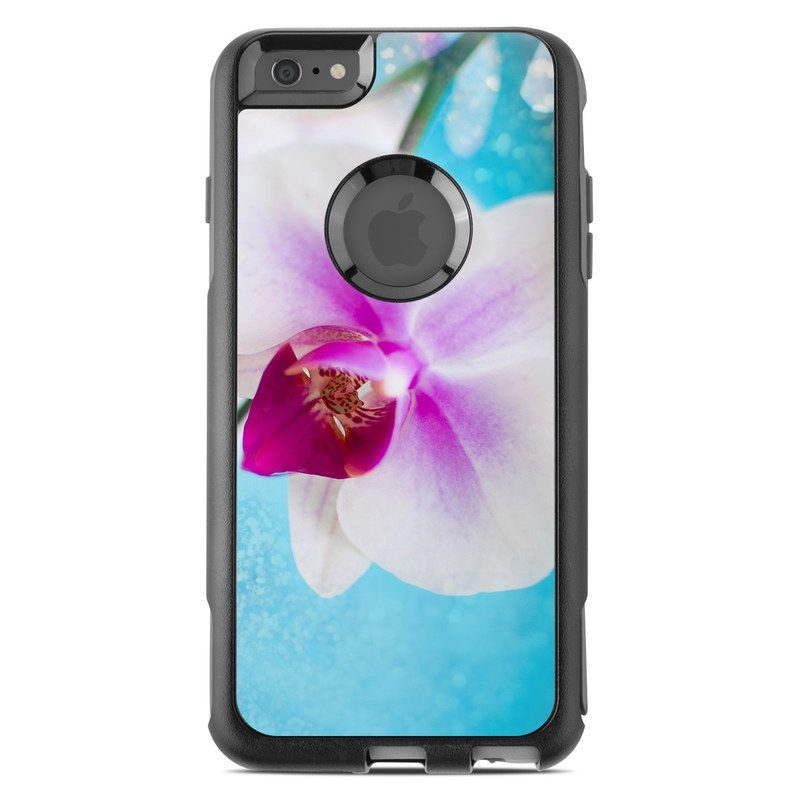 Eva's Flower OtterBox Commuter iPhone 6s Plus Skin