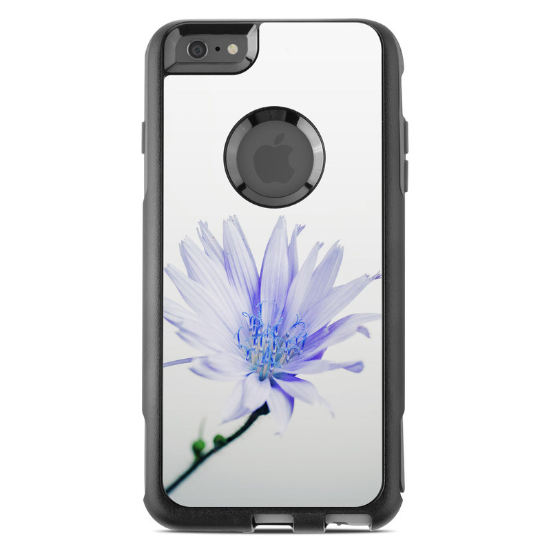 Floral OtterBox Commuter iPhone 6s Plus Case Skin