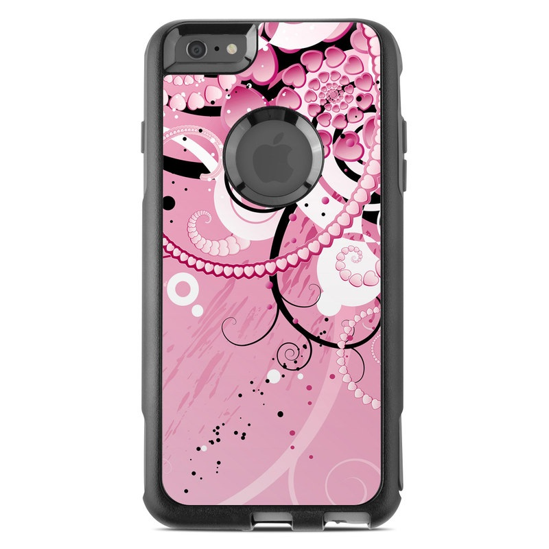 Her Abstraction OtterBox Commuter iPhone 6s Plus Case Skin