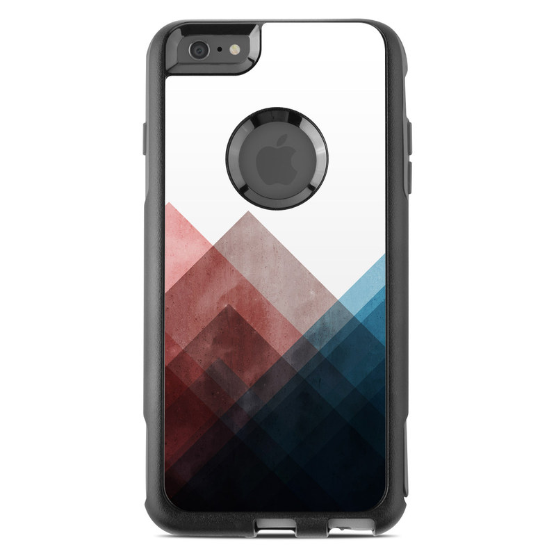 Journeying Inward OtterBox Commuter iPhone 6s Plus Case Skin