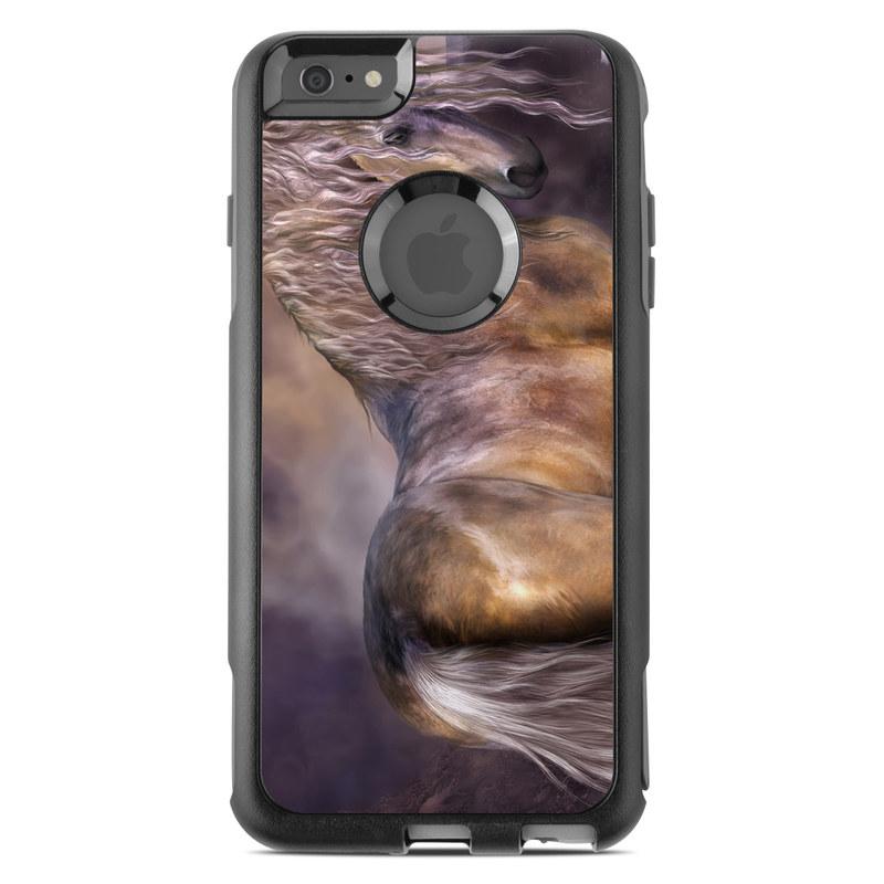 Lavender Dawn OtterBox Commuter iPhone 6s Plus Case Skin