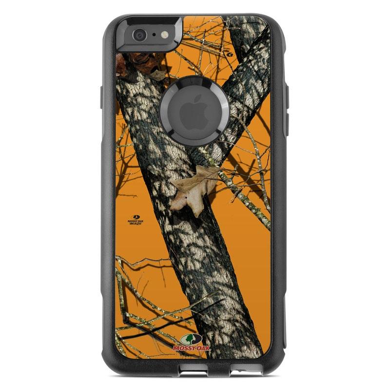 Blaze OtterBox Commuter iPhone 6s Plus Case Skin