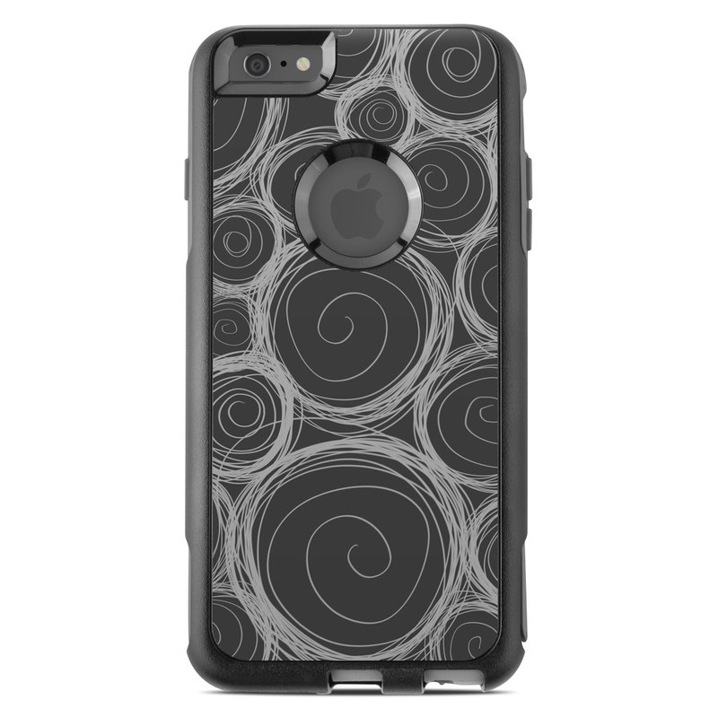 My Spiral OtterBox Commuter iPhone 6s Plus Skin