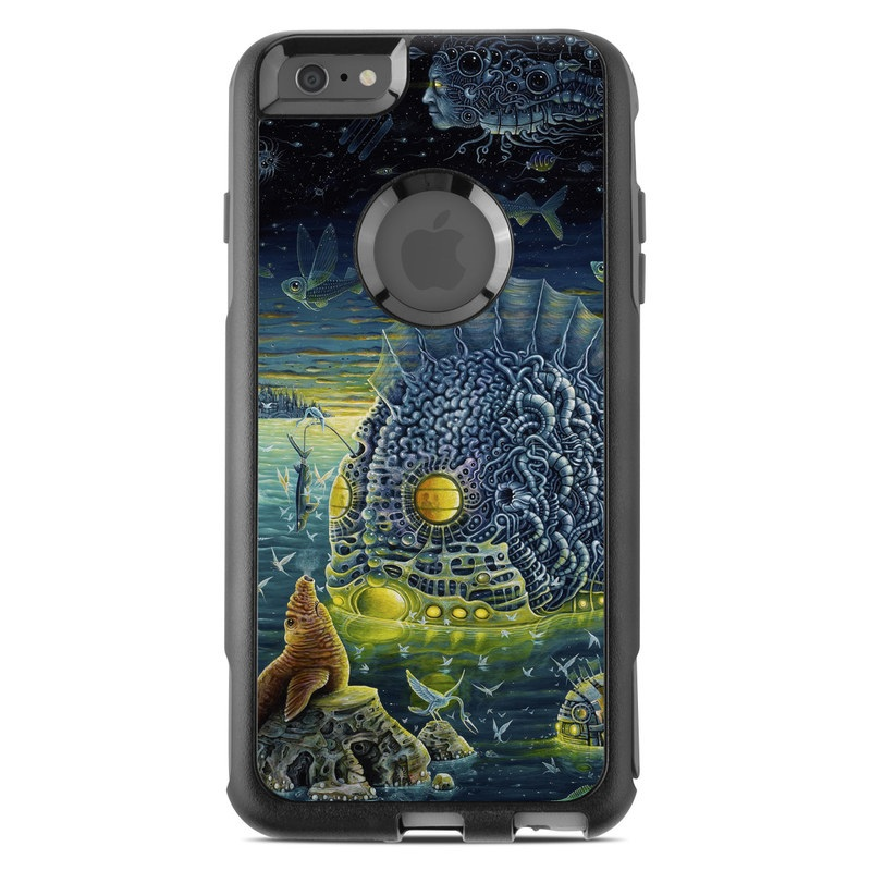 Night Trawlers OtterBox Commuter iPhone 6s Plus Case Skin