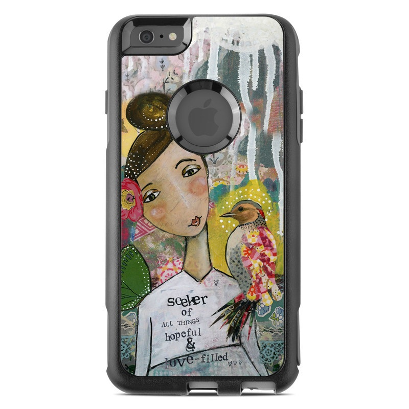 Seeker of Hope OtterBox Commuter iPhone 6s Plus Skin