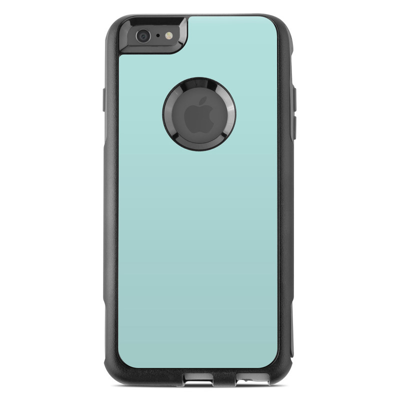 Solid State Mint OtterBox Commuter iPhone 6s Plus Case Skin