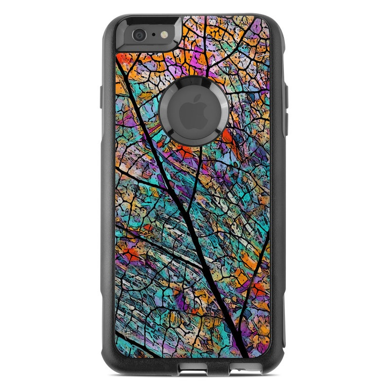 Stained Aspen OtterBox Commuter iPhone 6s Plus Skin