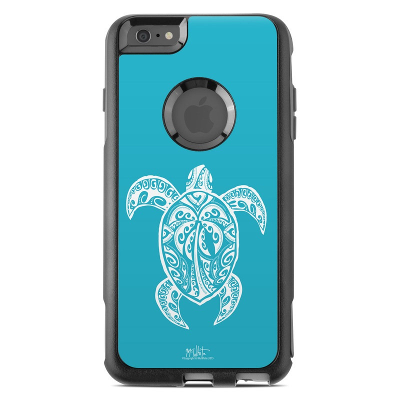 Tahitian OtterBox Commuter iPhone 6s Plus Case Skin