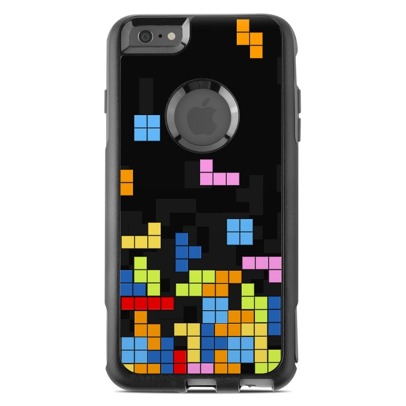 Tetrads OtterBox Commuter iPhone 6s Plus Case Skin