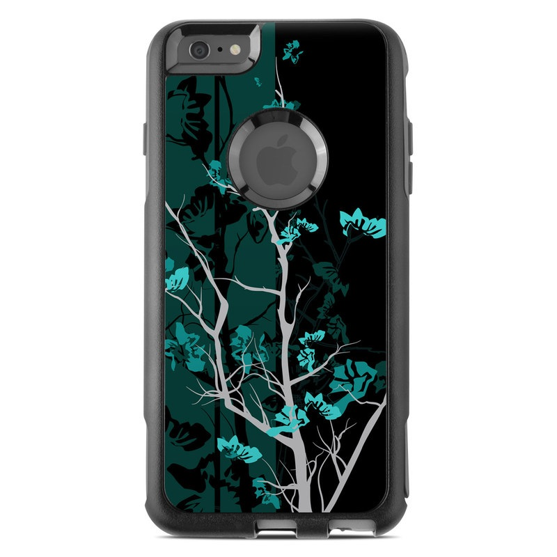 Aqua Tranquility OtterBox Commuter iPhone 6s Plus Skin