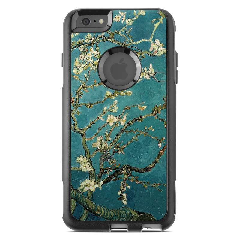Blossoming Almond Tree OtterBox Commuter iPhone 6s Plus Skin