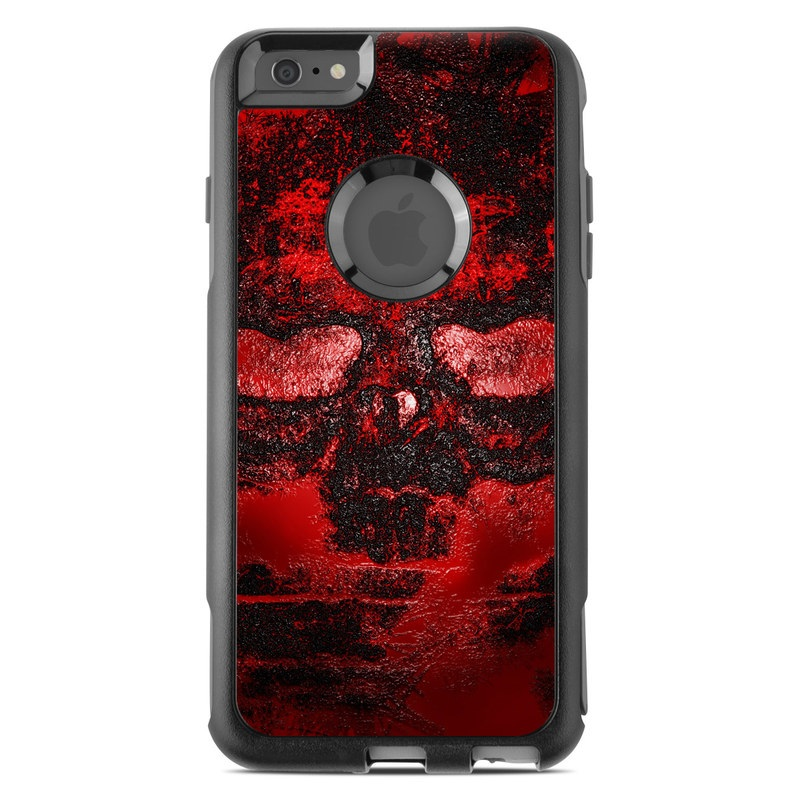 War II OtterBox Commuter iPhone 6s Plus Skin