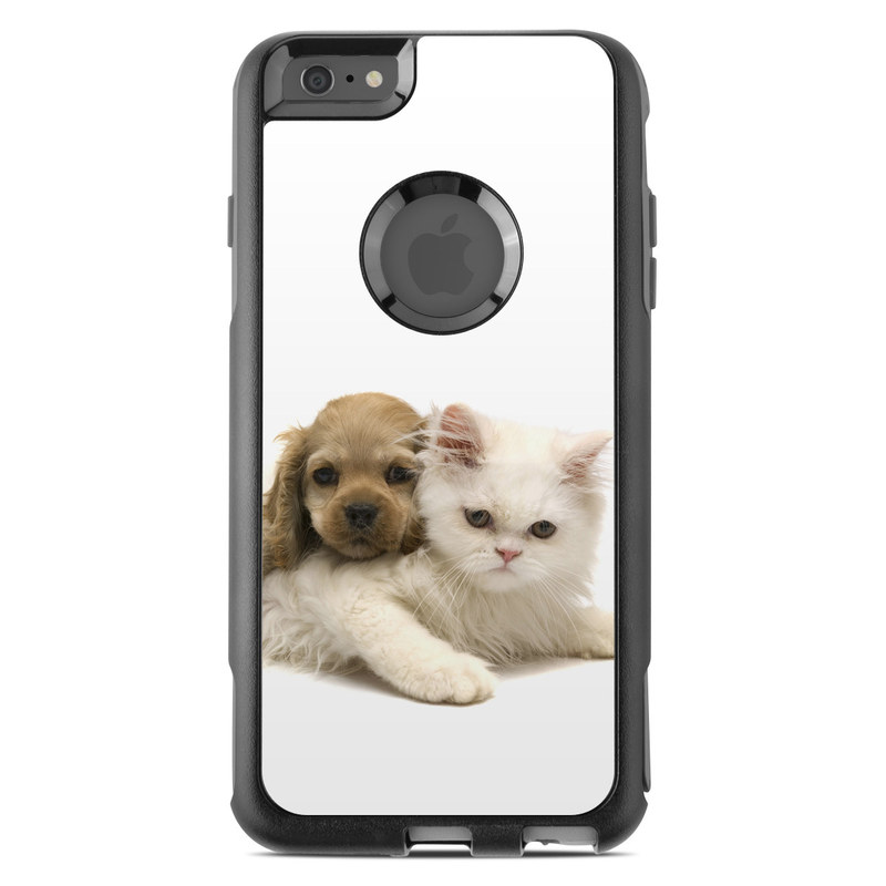 Young Love OtterBox Commuter iPhone 6s Plus Skin