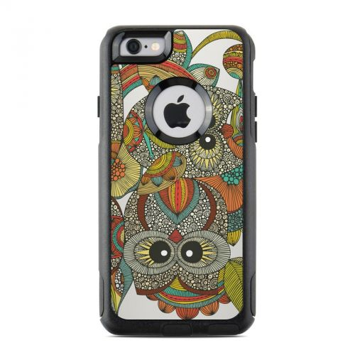4 owls OtterBox Commuter iPhone 6s Skin