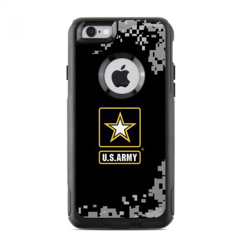 Army Pride OtterBox Commuter iPhone 6s Skin
