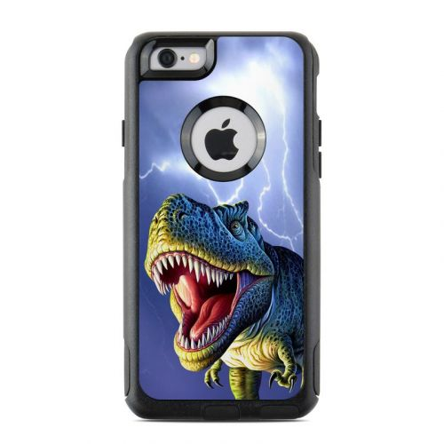 Big Rex OtterBox Commuter iPhone 6s Case Skin