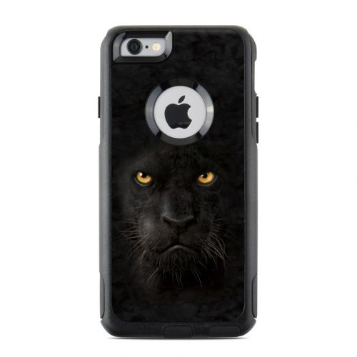 Black Panther OtterBox Commuter iPhone 6s Skin
